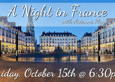 A Night in France